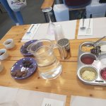 My Chocolate, Luxury Workshop