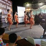 Thai Cultural Show at Khao San Road