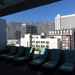 AHA Inn on the Square Foto