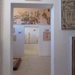 museum doorways
