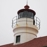 Lighthouse Lamp -- They'll take you up into it!