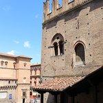 Bologne - Piazza maggiore - Gabriel Lothe