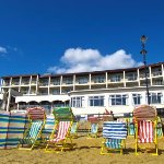 Sandringham Hotel, Esplanade, Sandown, Isle of Wight PO36 8AH
