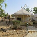 Photo de Mirvana Nature Resort and Camp