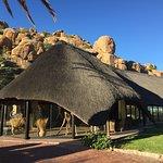 Photo of Ai-Aiba The Rock Painting Lodge
