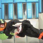 Me and Super Zack