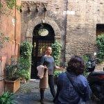 Foto de Eating Italy Food Tours