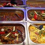 Tadka Indisches Restaurant Foto