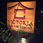 Foto de Victoria Can Tho Resort