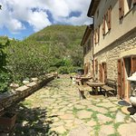 Foto di Le Ginestre Bed and Breakfast Assisi
