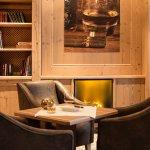 Raucher Lounge