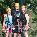 Canopy Adventure Zip Line