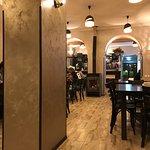 תמונה של Sunset Cafe Mestia