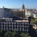 Hotel Mercure Sevilla Havane Foto