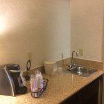 Foto de Holiday Inn Express Philadelphia NE - Bensalem