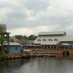 Foto di Disney's Port Orleans Resort - Riverside