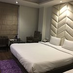 Foto de Hotel Uppal International
