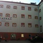 Photo of Alcatraz Hotel am Japanischen Garten