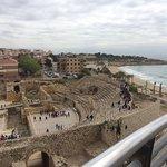 View of Arena in Tarragona
