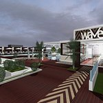 Photo of Waves Restaurant
