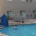 Homewood Suites by Hilton Phoenix Airport South Foto