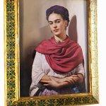 Photo of Frida Kahlo Museum