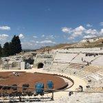 Foto de Greek Theater