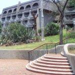 Foto de Elephant Hills Resort