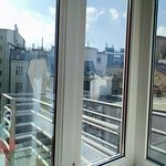 Mercure Wien City Foto