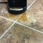 Coffee pot mess every morning