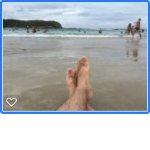 Foto de Praia das Conchas