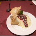 Photo of tasca torta