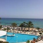 Foto di Sunrise Beach Hotel