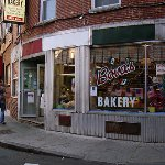 Bova's Bakery (corner of Salem & Prince Streets, Boston, MA)
