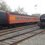 Photo of California State Railroad Museum