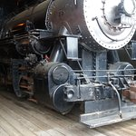 Photo of California State Railroad Museum