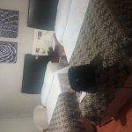 Photo de Quorum Cordoba Hotel