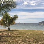Foto de Oualie Beach Resort