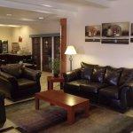 Quality Inn Winslow Foto