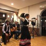 Live Flemenco Music & Dance