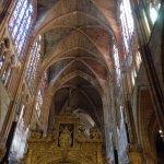 Photo of Santa Maria de Leon Cathedral