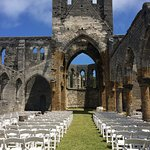 Unfinished Church St. Georges