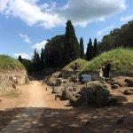 Photo of Necropoli della Banditaccia