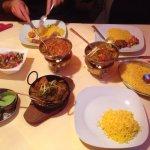 Photo de Diya Restaurant