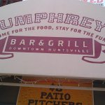 Foto Humphrey's Bar & Grill