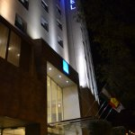 Photo de Novotel Sevilla