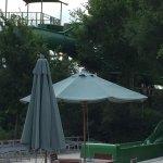 Foto de Hyatt Regency Hill Country Resort and Spa