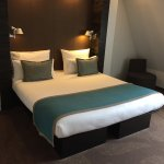 Motel One Edinburgh-Royal