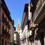 Foto de Catedral de San Salvador de Oviedo