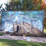 Pembroke Heritage Murals